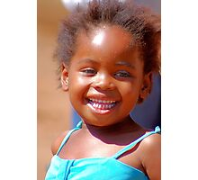 #SERIES# CHILDREN OF AFRICA, THE YOUNG AND THE OLD Photographic Print