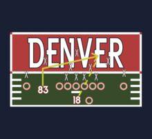 Denver Touchdown by av8id