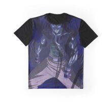 Gajeel Graphic T-Shirt