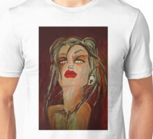 Confidence by Bonni Dowler Unisex T-Shirt