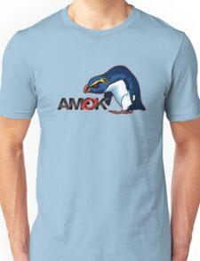 AMOK - VXP - vin the xtreme penguin Unisex T-Shirt