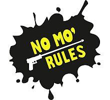 Persona 5 - Ryuji No 'Mo Rules Photographic Print