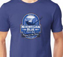 Norwegian Blue Pale Ale Unisex T-Shirt