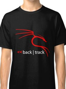 Backtrack Linux Tees Classic T-Shirt