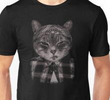 OG Cat (Platinum) Unisex T-Shirt