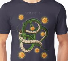 THE DRAGON SPHERES Unisex T-Shirt