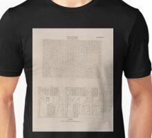 0646 Ptolemaeer Ptol XI Alexander I Edfu Idfû Aeussere Ostseite der Ringmauer Unisex T-Shirt