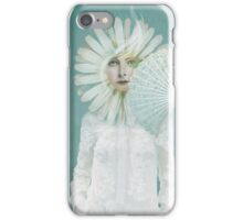 Pale Dreamer iPhone Case/Skin