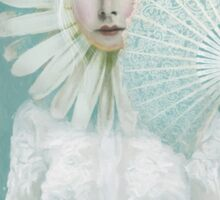 Pale Dreamer Sticker