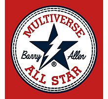 Multiverse All Star Photographic Print