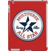 Multiverse All Star iPad Case/Skin