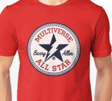 Multiverse All Star Unisex T-Shirt