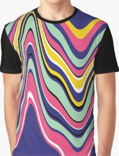 MELT I Graphic T-Shirt