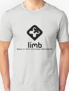 limb Unisex T-Shirt