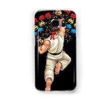 The Bit Wars Samsung Galaxy Case/Skin