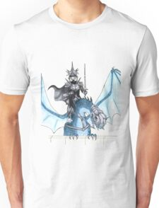 Witch King Duck of Angmar - Roi Canard d'Angmar Unisex T-Shirt