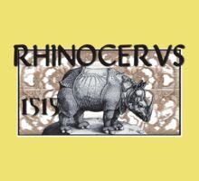 RHINOCERVS 1515 Baby Tee