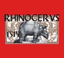 RHINOCERVS 1515 Kids Clothes
