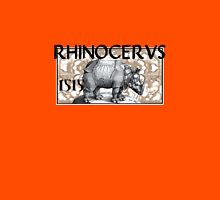 RHINOCERVS 1515 Womens Fitted T-Shirt