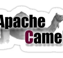 apache camel Sticker