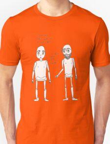 smoke darbs safely, kids.  Unisex T-Shirt