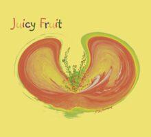 Juicy Fruit  Kids Tee