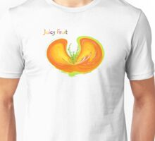 Juicy Fruit  Unisex T-Shirt