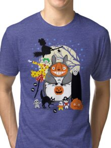 Creatures of the Night Tri-blend T-Shirt