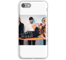 SAN CISCO PARTY iPhone Case/Skin