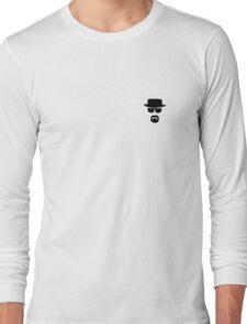Mini Heisenberg Logo Long Sleeve T-Shirt
