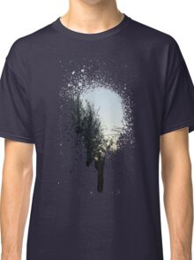 Spray Paint  Classic T-Shirt