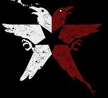 Karma Bird by codrew