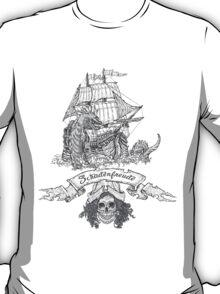 Schadenfreude by Shawn Lu T-Shirt