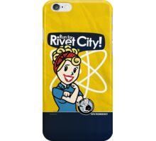 Rivet City Run iPhone Case/Skin