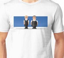 Sandford Police Unisex T-Shirt