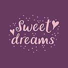 sweet dreams by jazzydevil