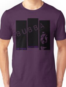 BUBBA III - Beyond Kayfabe Podcast Unisex T-Shirt