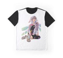 Taehyung Freak Graphic T-Shirt