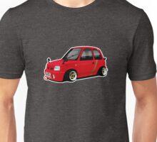 Shakotan Nissan Micra K11 Unisex T-Shirt