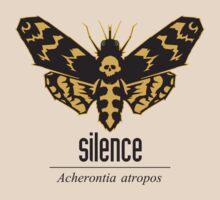 Silent Moth by armoredfoe