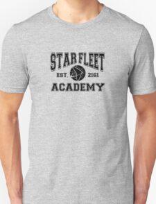 Star fleet academy Unisex T-Shirt