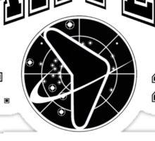 Star Trek. Sticker