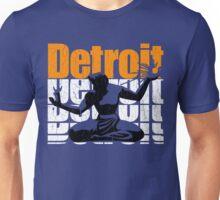 Vintage 1980s DETROIT (Distressed Design) Unisex T-Shirt