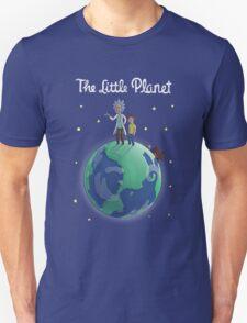 The Little Planet Unisex T-Shirt