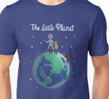 The Little Planet Unisex T-Shirt