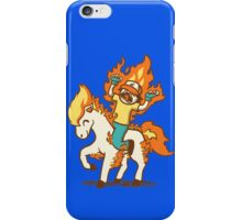 Gotta Burn 'Em All iPhone Case/Skin