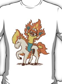 Gotta Burn 'Em All T-Shirt