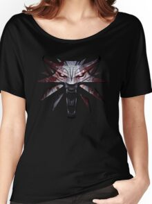 A Wild Game Hunting Women's Relaxed Fit T-Shirt