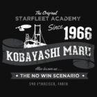 Star Trek - The Kobayashi Maru by MovingMedia