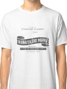 Star Trek - The Kobayashi Maru Classic T-Shirt